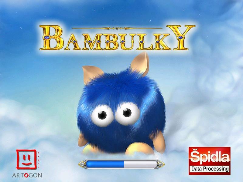 Obrázek ze hry Bambulky