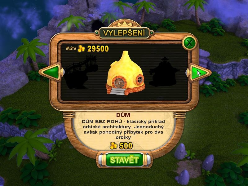 Obrázek ze hry Smajlíci