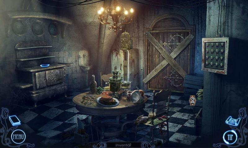 Obrázek ze hry Bestie: Tajemství zámku Bílého jednorožce