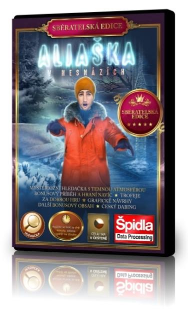 Hledačky - Aljaška v nesnázích - Sběratelská edice