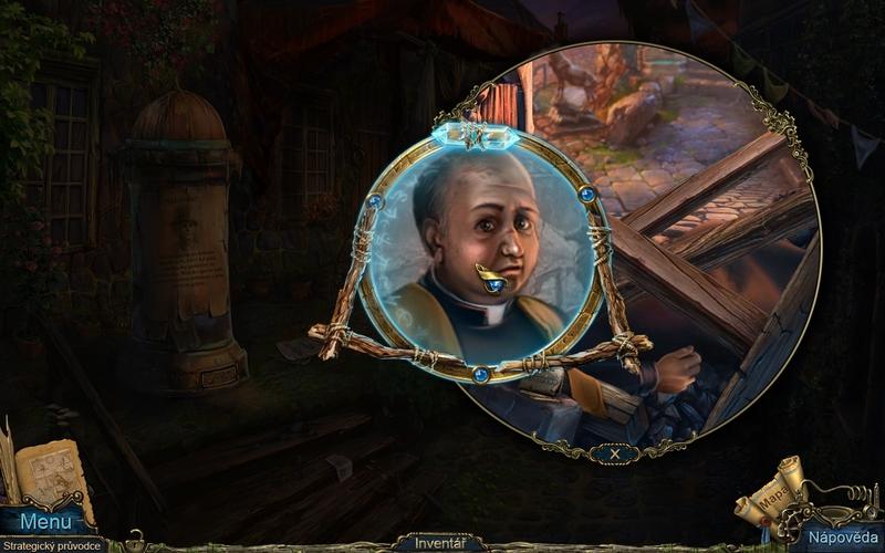 Obrázek ze hry Bratr a sestra - Smrti navzdory