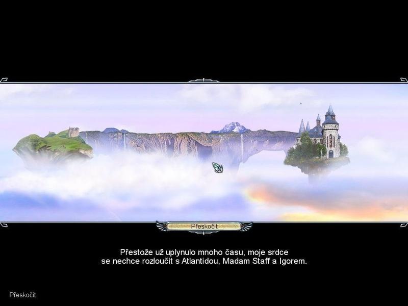 Obrázek ze hry Brána světů - Cesta za horizont