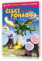 Pohádky v MP3 ke stažení - Václav Říha - České pohádky