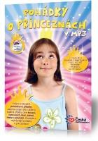 Pohádky v MP3 ke stažení - Pohádky o princeznách