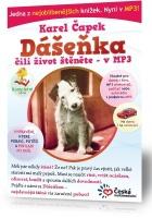 Pohádky v MP3 ke stažení - Karel Čapek - Dášeňka čili život štěněte v MP3