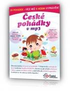 Pohádky v MP3 ke stažení - České pohádky v MP3