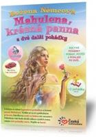 Pohádky v MP3 ke stažení - Božena Němcová - Mahulena, krásné panna a další dvě
