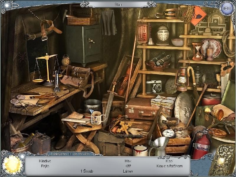 Obrázek ze hry Cesta za dobrodružstvím 4 - Nadešel čas