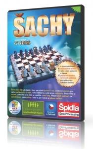 Logické hry - Šachy Grand Master Chess