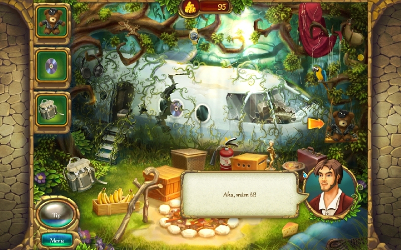 Obrázek ze hry Dobrý náčelník