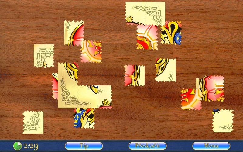 Obrázek ze hry Dráčkovy dobroty