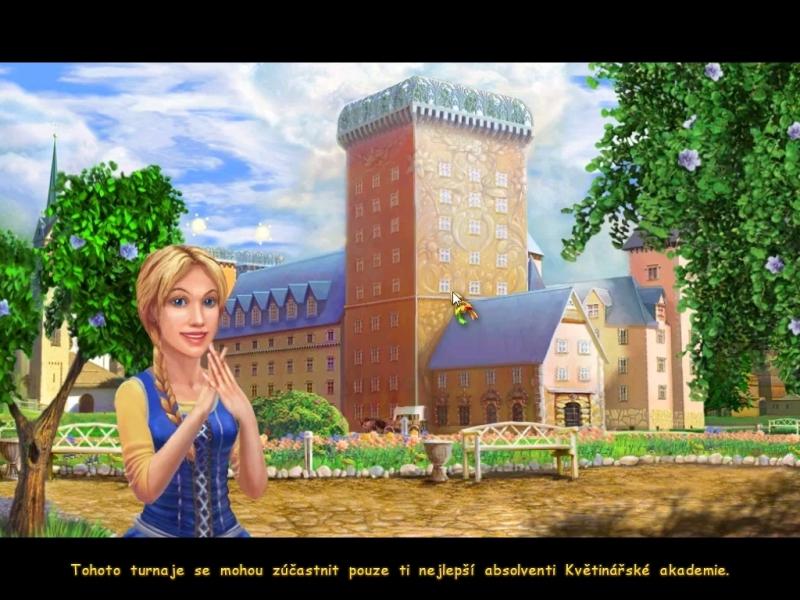 Obrázek ze hry Kouzelná farma 2 - Magický turnaj