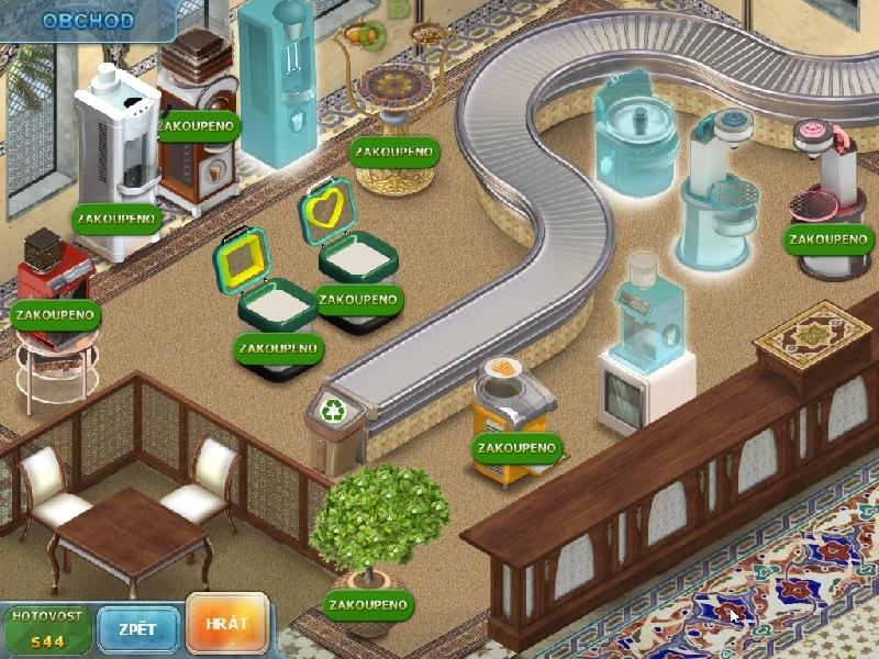 Obrázek ze hry Moje cukrárna 3