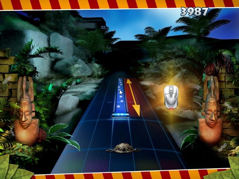 Obrázek ze hry Notičky - Dobrodružství v džungli