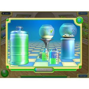 Počítačová hra Rybičky 2 - Na nové adrese