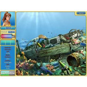 Rybičky 2 - Na nové adrese