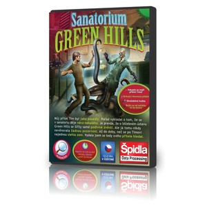 Sanatorium Green Hills