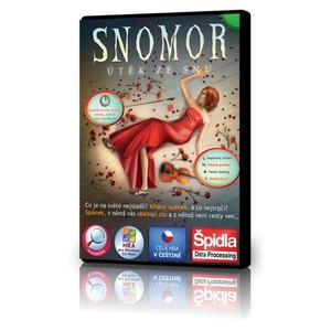 Snomor - Útěk ze snu