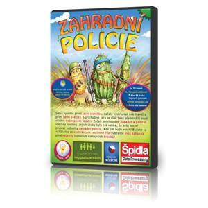 Zahradní policie