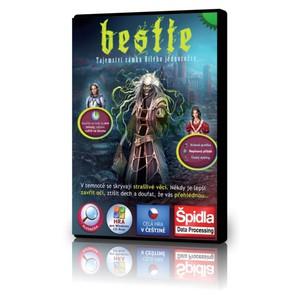 Počítačová hra Bestie - Tajemství zámku Bílého jednorožce