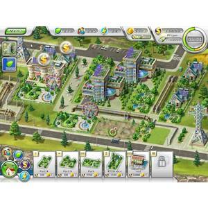 Zelené město