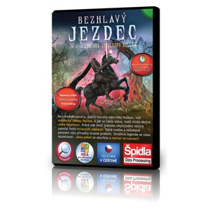 Bezhlavý jezdec: Legenda ze Sleepy Hollow