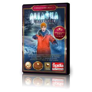 Aljaška v nesnázích - Sběratelská edice