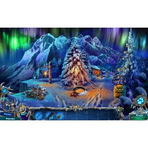Počítačová hra Aljaška v nesnázích - Sběratelská edice