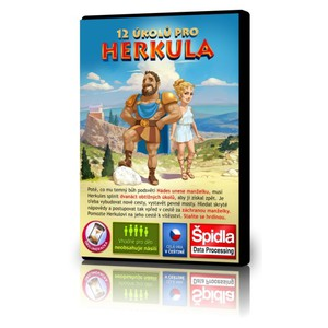 12 úkolů pro Herkula 1