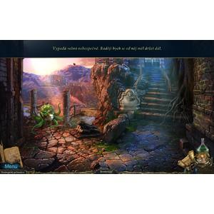 Počítačová hra Bratr a sestra - Smrti navzdory