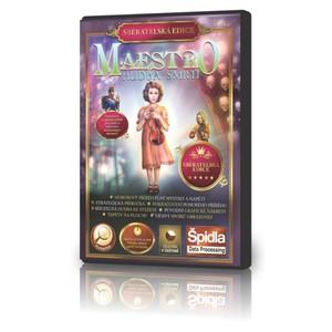 Maestro - Hudba smrti Sběratelská edice
