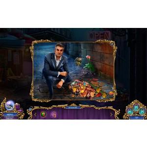 Počítačová hra Najdi Múzu - Sběratelská edice