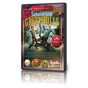Sanatorium Green Hills - Sběratelská edice