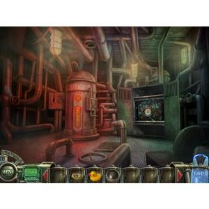 Počítačová hra Sanatorium Green Hills - Sběratelská edice