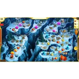 Počítačová hra 12 úkolů pro Herkula 5 - Děti Helady - Sběratelská edice