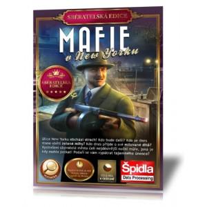 Mafie v New Yorku 1 - Sběratelská edice