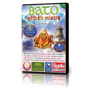 Bato - Příběh mistra