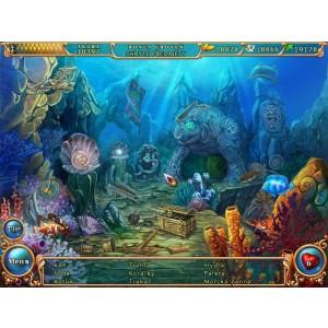 Kouzelný mořský svět 3 - Dobrodružství v Atlantidě