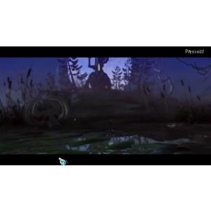 Čarodějný žertík - Žabí štěstí – Sběratelská edice
