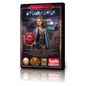 Stonehenge - Sběratelská edice