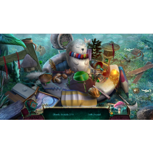 Srdce lesa - Sběratelská edice