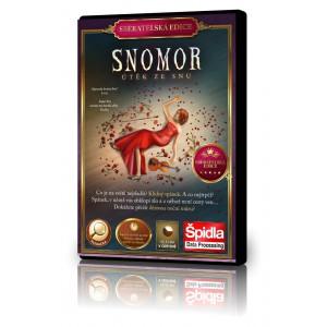 Snomor - Útěk ze snu - Sběratelská edice