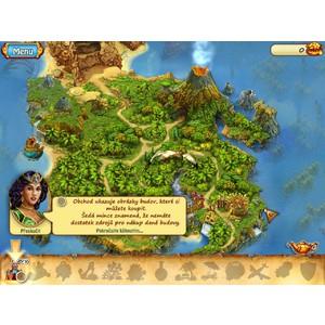 Císařský ostrov 3 - Expanze