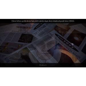 Na stopě zločinu - Sběratelská edice