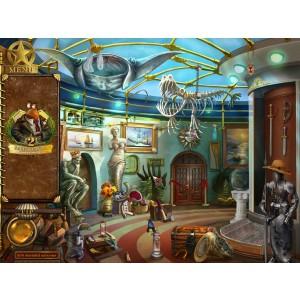 Počítačová hra Šerif Standa 2 - Případ zmizelé věci