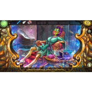 Čarodějný žertík - Žabí štěstí