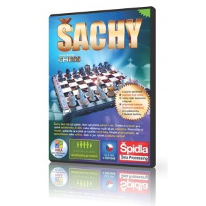 Šachy Grand Master Chess