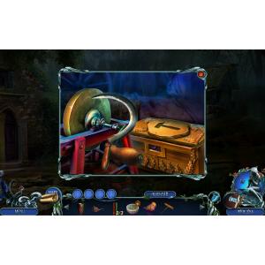 Počítačová hra Ukrutný Modrovous - Sběratelská edice