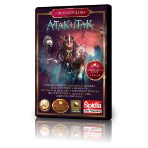 Atakhtar - Sběratelská edice