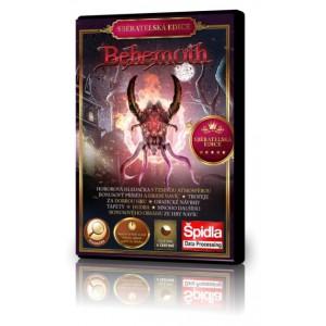 Behemoth 1 - Sběratelská edice